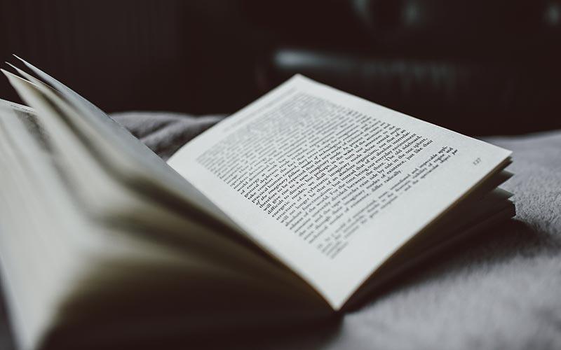 Books I Love, Topic: Infidelity